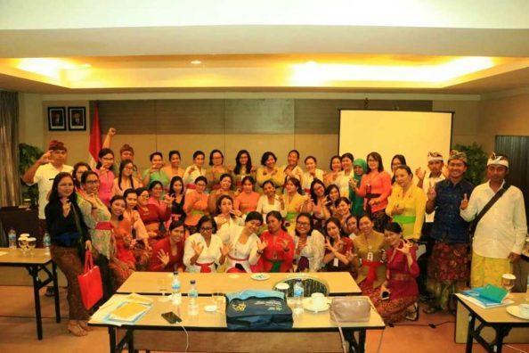 Pertemuan MTBS Bali 2019