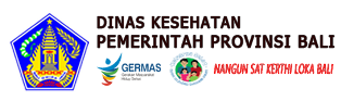 Dinas Kesehatan Provinsi Bali